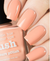 piCture pOlish Blush