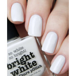 piCture pOlish Bright White