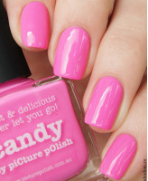 Picture Polish Candy