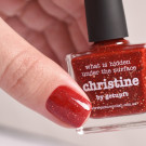 piCture pOlish Christine (Christine)