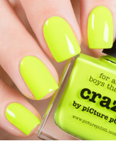 Picture Polish Crazy