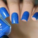 piCture pOlish Forget Me Not (Forget Me Not)