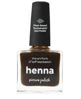 piCture pOlish Henna