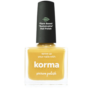 Picture Polish Korma