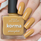 piCture pOlish Korma (Korma)