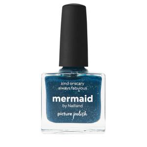 Picture Polish Mermaid