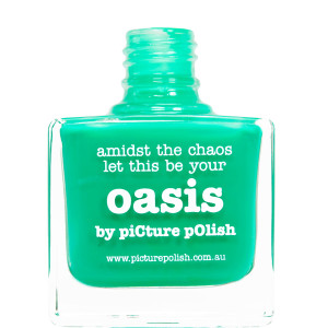 Picture Polish Oasis