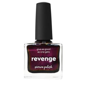 Picture Polish Revenge