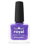 piCture pOlish Royal