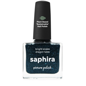 Picture Polish Saphira
