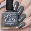 Picture Polish Sharky