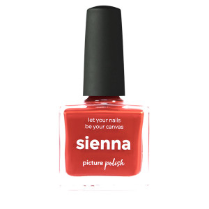 Picture Polish Sienna