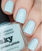 Picture Polish Sky