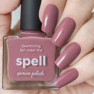 piCture pOlish Spell