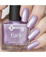 piCture pOlish Tiara