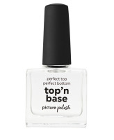 piCture pOlish Top'n Base