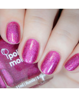 Polish Molish Pink for Girls