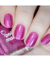 Polish Molish Pink for Girls