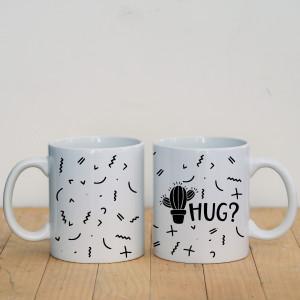 Просто Мыколка Кружка Кактусы Hug?