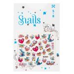 Snails Наклейки для ногтей Baby Art