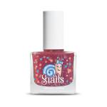 Snails Candy Cane