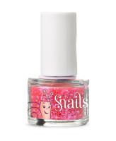 Snails Глиттер для ногтей Purple Light