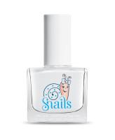 Snails Натуральное верхнее покрытие для ногтей