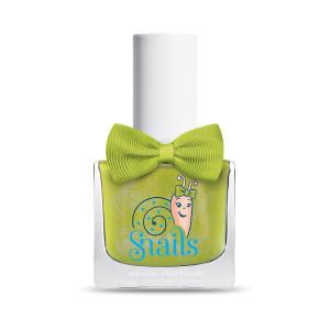 Snails Prince Frog