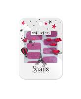 Snails Наклейки для ногтей Red Carpet