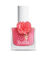 Snails Rose
