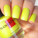 Sophin 0274 Sand Effect