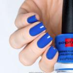 Sophin 0365 Blue Lagoon