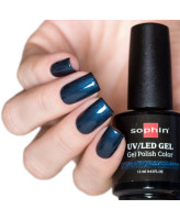 Sophin Гель-лак 0735 Cosmic Blue