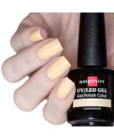 Sophin Гель-лак 0748 Orange Ice Cream