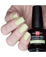 Sophin Гель-лак 0749 Pastel Chartreuse