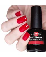 Sophin Гель-лак 0751 Strawberry