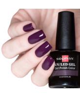 Sophin Гель-лак 0766 Grape