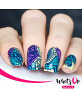 Whats Up Nails A010 Henna Entrancement