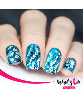Whats Up Nails A019 Beach Mode