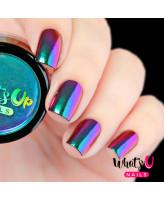 Whats Up Nails Пудра для дизайна Алхимия