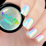 Whats Up Nails Пудра для дизайна Аврора