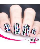 Whats Up Nails B006 A Lá Mode
