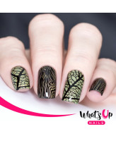 Whats Up Nails B010 Texture Me Nature