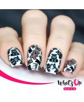 Whats Up Nails B012 Plushie Pals