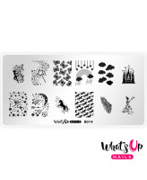 Whats Up Nails B014 Magical Playground