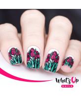 Whats Up Nails B017 Spring Elation
