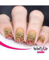Whats Up Nails B021 Autumn Tales