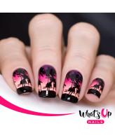 Whats Up Nails B028 Tropical Escape