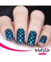 Whats Up Nails B048 Simple Shapes
