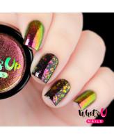Whats Up Nails Блестки для дизайна Цветение
